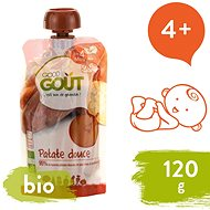 Good Gout Organic Sweet potato puree (120 g)