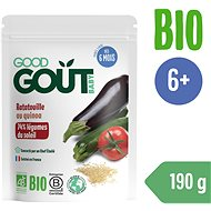 Good Gout Organic Ratatouille with quinoa (190 g)