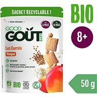 Good Gout BIO Mangové vankúšiky (50 g)
