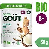 Good Gout BIO Kokosové vankúšiky (50 g)