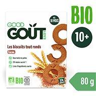 Good Gout BIO Kakaové kolieska (80 g)