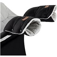 Petite&Mars Sleeve/Gloves Jasie for Stroller Ink Black