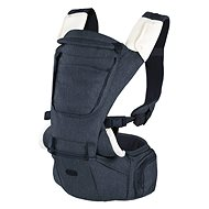 CHICCO Baby Carrier Hip Seat Denim
