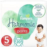 PAMPERS Pants Harmonie size 5 (20 pcs)