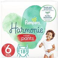 PAMPERS Pants Harmonie size 6 (18 pcs)