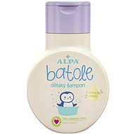 ALPA Toddler Baby Shampoo with Olive Oil 200ml