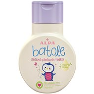 ALPA Toddler Baby Lotion with Olive Oil 200ml