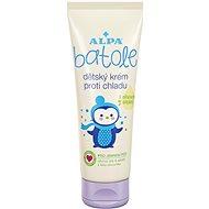 ALPA Toddler Baby Cream against Cold 75ml