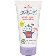 ALPA Toddler Baby Shower Gel 150ml