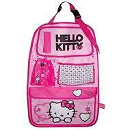 KAUFMANN vreckár do auta – Hello Kitty, 40 × 60 cm