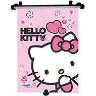 KAUFMANN slnečná roleta do auta – Disney Hello Kitty
