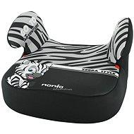 NANIA Dream 2020, Zebre - Podsedák do auta