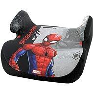 NANIA Topo 2020, Disney Spiderman - Podsedák do auta