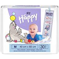 Prebaľovacia podložka Bella Baby Happy detské hygienické podložky 40 × 60 cm (30 ks)