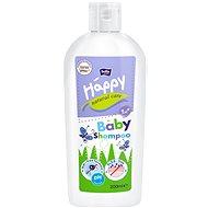 Bella Baby Happy Natural Care Shampoo 200 ml