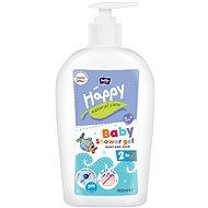 Bella Baby Happy Natural Care Body and Hair Wash 300 ml - Children's Shower Gel