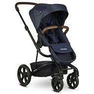 EASYWALKER Sports Harvey3 Premium Sapphire Blue - Baby Buggy