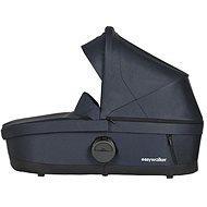 EASYWALKER Harvey3 Premium Stroller Body Sapphire Blue - Cups