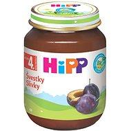 HiPP BIO Slivky - 6x 125g - Detský príkrm