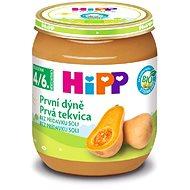 HiPP BIO Prvá tekvica – 6× 125 g - Detský príkrm