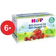 HiPP BIO Ovocný čaj - 6x 40g - Detský čaj