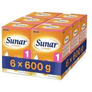 Sunar Complex 1 – 6× 600 g