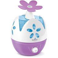 BAYBY BBH 8010 Aroma zvlhčovač vzduchu - Detský zvlhčovač vzduchu
