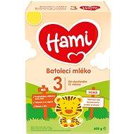 Hami 12 Batoľacie mlieko 600 g - Dojčenské mlieko