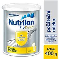 Nutrilon 1 Proexpert Comfort špeciálne mlieko 400 g - Dojčenské mlieko