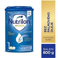 Nutrilon 1 Pronutra Good Sleep počiatočné mlieko 800 g - Dojčenské mlieko