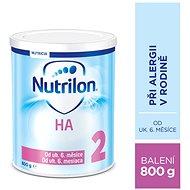 Nutrilon 2 ProExpert HA pokračovací mléko 800 g, 6+ - Dojčenské mlieko