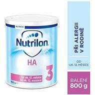 Nutrilon 3 ProExpert HA batolecí mléko 800 g, 12+ - Dojčenské mlieko