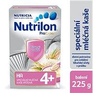 Nutrilon ProExpert HA mliečna kaša ryžová 225 g, 4+ - Mliečna kaša