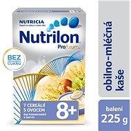 Nutrilon Profutura mliečna kaša 7 cereálie s ovocím 225 g - Mliečna kaša