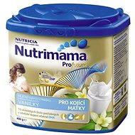 Nutrimama Mliečny nápoj v prášku 400 g - Nápoj