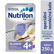 Nutrilon ProExpert Allergy nemléčna kaša 250 g, 4+ - nemliečna kaša