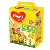Hami Safari 180 g - Sušienky
