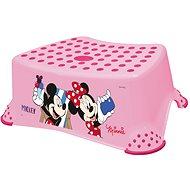 """Prima Baby Stupienok k WC/umývadlu """"Mickey&Minnie"""""""