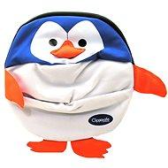 """Batoh Clippasafe s """"Penguin"""" - Detský batoh"""