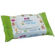 HiPP Babysanft Vlhčený toaletný papier Ultra Sensitive 50 ks - Toaletný papier