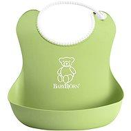 Babybjörn Podbradník Soft, zelený - Podbradník