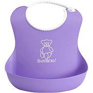 Babybjörn Podbradník Soft, fialový - Podbradník