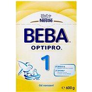 NESTLÉ BEBA OPTIPRO 1 600 g - Dojčenské mlieko