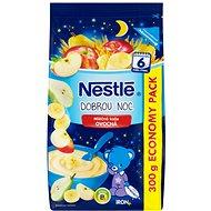 NESTLÉ mliečna kaša Ovocná (na dobrú noc) 300 g - Mliečna kaša