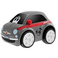 Chicco Autíčko Turbo Touch - FIAT 500 ABARTH - Hračka