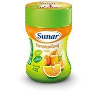 Sunárek instantný nápoj pomaranč 200 g - Nápoj