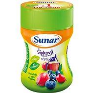 Sunárek instantný nápoj šípky s čučoriedkami 200 g - Nápoj