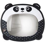 Benbat Zrkadlo do auta – panda - Príslušenstvo do auta