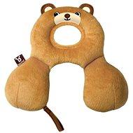 Benbat Nákrčník s opierkou hlavy – medveď - Nákrčník