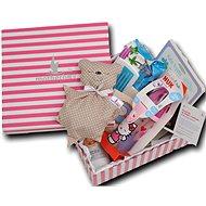 Motherbox – Súprava pre dievčatko - Detská súprava